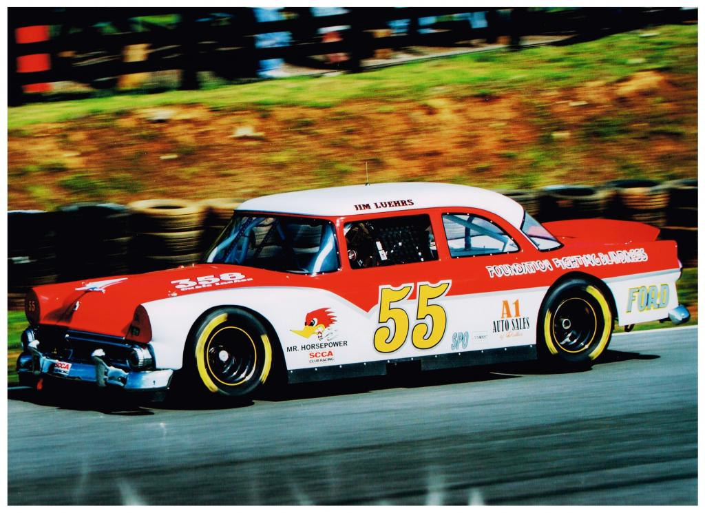 Vintage Race Cars For Sale >> SVRA Race Car Marketplace | SVRA