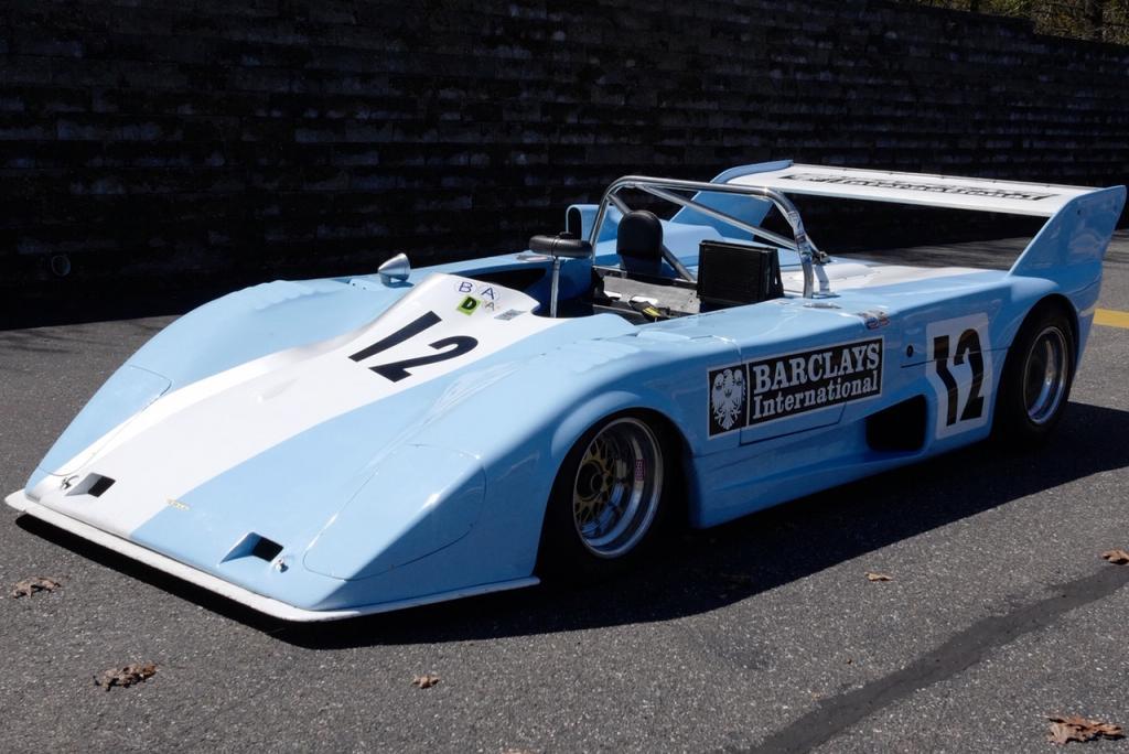 SVRA Race Car Marketplace | SVRA