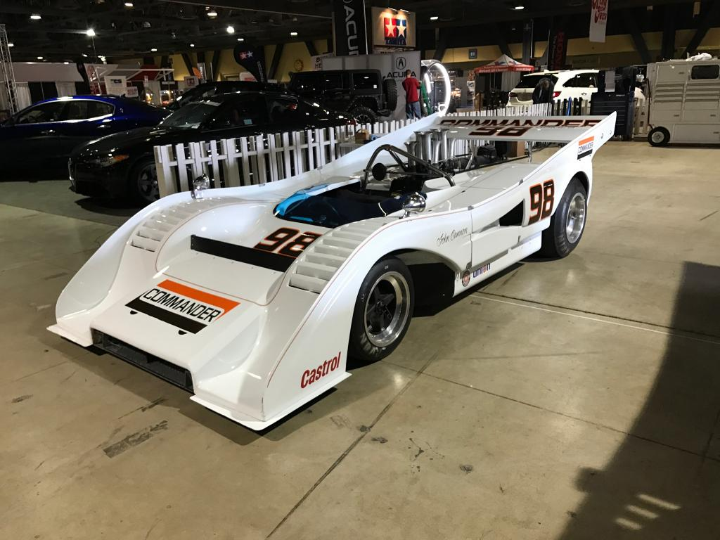Svra Race Car Marketplace 2000 Grand Am Fuel Filter Replacement Description Great Opportunity To Own One Of The Original Can Classics Not Lilo History Back 1973