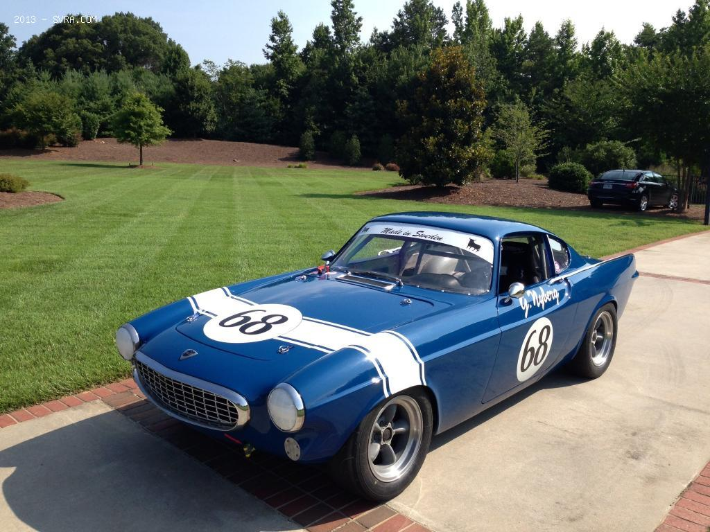 SVRA Race Car Marketplace | SVRA