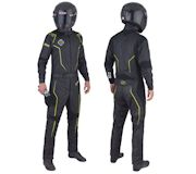 DNA SFI.5 Racing Suit