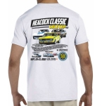 2018 Heacock Classic Gold Cup Event Shirt