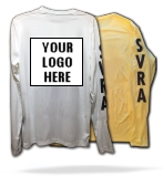 CUSTOM Your Team SVRA Shirt