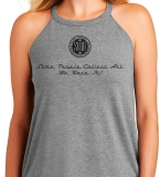 Ladies Rocker Tank