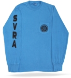 SVRA Long Sleeve Pocket T