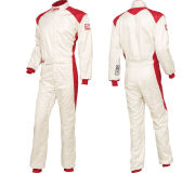 TECH RS RACING SUIT