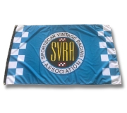 Blue/White SVRA Flag