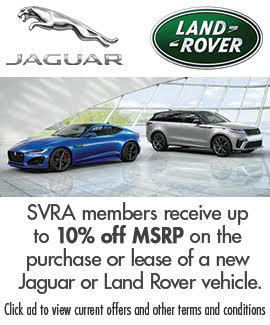 Jaguar Land Rover Offer