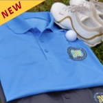 SVRA Sport-Trek Golf Shirt