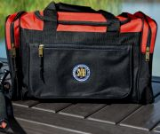 SVRA Duffel Bag