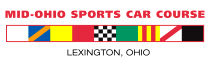 2015 The Vintage Grand Prix of Mid Ohio