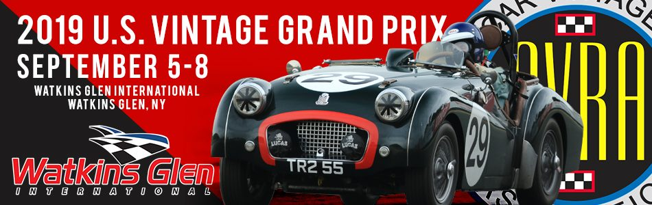 SVRA | Sportscar Vintage Racing Association