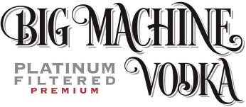 Big Machine Vodka